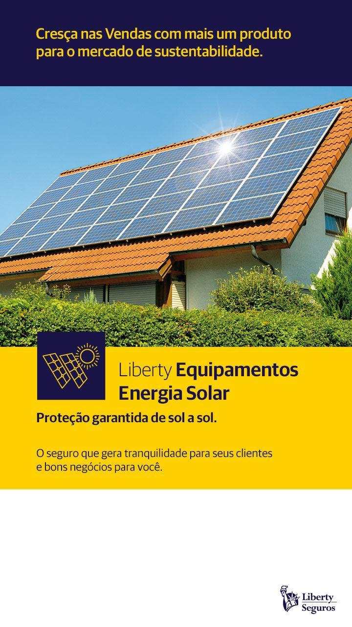 Artigo sobre A Utilização de Painéis Fotovoltaicos nas Residencias